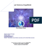 Manual Del Sistema Angel Reiki - Adaptado