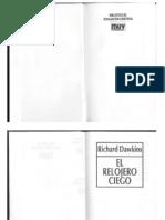 Dawkins, Richard - El Relojero Ciego