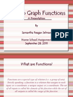 How to Graph Functions