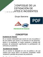 3946241 Presentacion Analisis e Investigacion de Accidentes e Incidentes