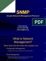 DCN - SNMP