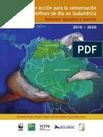 Manual Delfines de Rio Sudamericano
