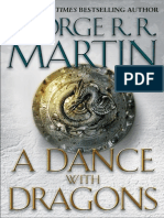 A DANCE WITH DRAGONS by George R. R. Martin, Excerpt