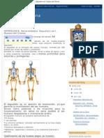 Anatomía Humana_ OSTEOLOGIA. Generalidades. Esqueleto axil. Huesos del Cráne