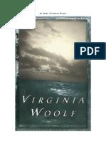 Virginia Woolf - As ONDAS