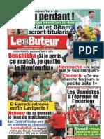 LE BUTEUR PDF du 01/10/2011