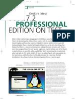 SuSE Linux 7 Pro