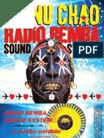 Manu Radio Booklet