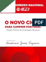 MocaoONovoCiclo_AntonioJoseSeguro