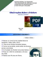 gramscifolclore