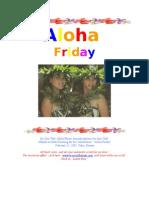 Aloha Friday 02252005