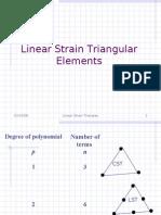 LST Elements
