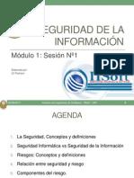 Seguridad de la información-sesion 1-v1