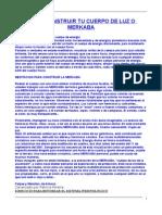 Reforzando El Sistema Inmune - Los Arcturianos a Travésde DAVID K MILLER