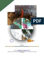 Boletín Nro. 16 de Monitoreo de Focos de Calor y Pronóstico del Tiempo-29 de Septiembre del 2011