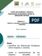 ppt g+®nero  comunitarios2011- copia