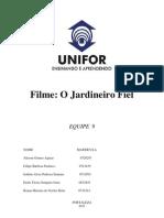 DISSERTAÇÃO - O JARDINEIRO FIEL