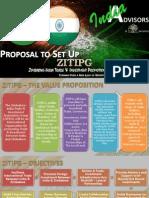 Zimbabwe India Trade & Investment Promotion Group