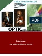 Uso Tics Optica Sept 2011