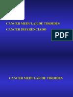 47. Cancer Medular.ca Indiferenciado