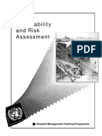 Vulnerability and Risk Assessment Guide - Dmtp