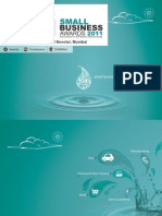 Small Business Brochure 2011