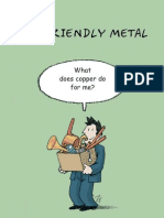 Unit 1 Copper - Comic