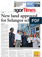 Selangor Times Sept 30 - Oct 2, 2011 / Issue 42