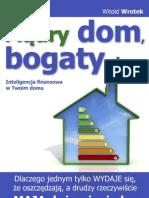 Madry Dom Bogaty Dom eBook, Darmowe Ebooki, Darmowy PDF, Download