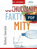 Odchudzanie Fakty i Mity eBook, Darmowe Ebooki, Darmowy PDF, Download