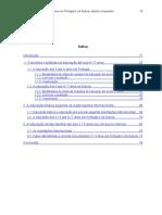 MargaridaFerreira_Tese mestrado - estudo comparativo do 1º ciclo do ensino básico em Portugal e na Suécia