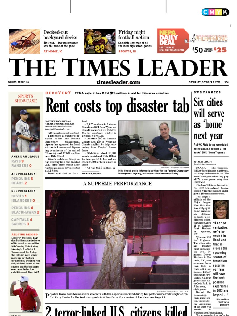 3f46e4be2996 Times Leader 10-01-2011 | Wilkes Barre | Plea