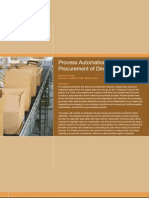 process automation for procurement direct materials_sep 2007