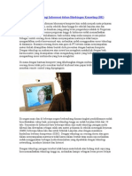 Penggunaan Teknologi Informasi Dalam Bimbingan Konseling
