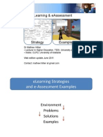 eLearning Examples June 2011