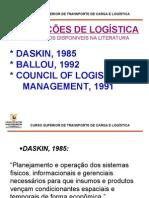 Aula1 Definicao de Logistica