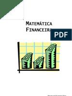 Apostila Matemática Financeira - Parte I. PROF