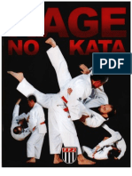 Nage No Kata Manual Tecnico
