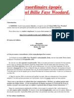 ARTvision ((~!~)) Col. Billie Woodard , L'affaire Roswell, les OVNIs & la Terre Creuse ((~))