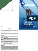 Manual Erm-3k3u d100eng
