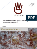 Introduction to Social Learning3