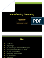 Breast Feeding Counseling-KABERA Rene MD