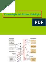 Clase006 Sistema Autonómico Farmacodinámia