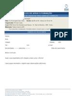 [Formul�rio inscri��o] Oficina - Os 12 princ�pios da Anima��o-1