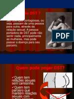 INTEGRAÇÃO DST-AIDS