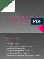 Smart Study in Islam