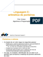 Programacao Ling C