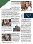 Barb Decker Newsletter 9.11