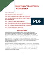 Secretariat+Si+Asistenta+Manageriala