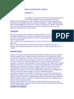 FRACTURAS Y DISLOCACIONES DEL CÓNDILO